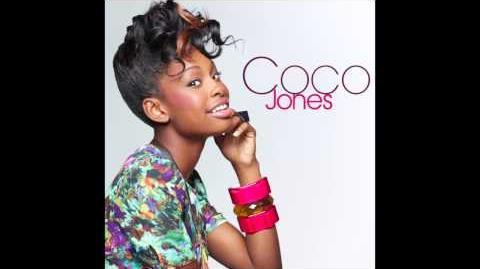 Holla at the QB - Coco Jones
