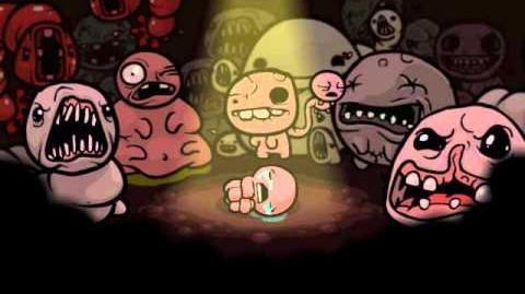 The Binding of Isaac - Enmity of the Dark Lord Extended