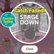 (Final Stage) Nostalgic World - Fail