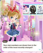 (Story) CocoPPa Model Club - Club Introduction 3