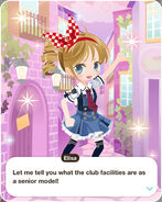 (Story) CocoPPa Model Club - Club Introduction 2