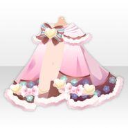 (Outerwear) DayDream Shepherd Cost ver.A pink