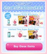 (Packs) Lolita Paradise - Special Packs 2
