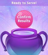 (Pot Event) Magic Pot - Serve