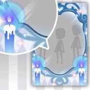 (Show Items) World in Magic Mirror Decor1 ver.1