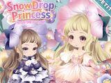 Snow Drop Princess