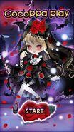 (Login Page) Vampire Secret