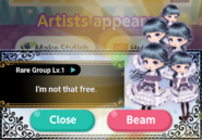(Characters) Lolita Paradise - Rare Group Appeared