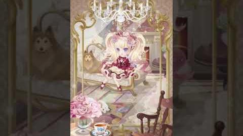 【CocoPPa Play】Royal girl Ranking Rewards