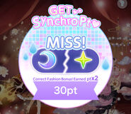 (FASHION LABO) Synchro Points Miss Beauty Cool