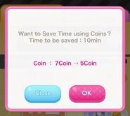 (Notice) CocoPPa Stars - Save Time with Coins