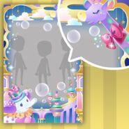 (Show Items) DayDream Elephant & Bubbles Decor1 ver.1