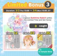 (Bonus) Bubbly Bathtime - Limited Time Bonus 3
