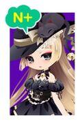 (Characters) Vampire Halloween - Normal+ Profile