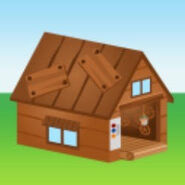 (Farm) Facilities - Shabby Barn