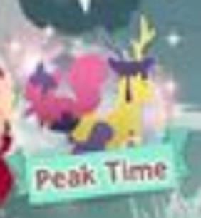 Peak Time