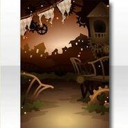 (Wallpaper Profile) Steam Alice Wallpaper ver.A brown