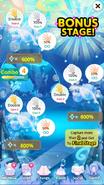 (Catching) Deep-Sea Adventure - Bonus Stage