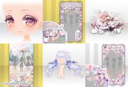 (Display) Lolita Paradise - Ranking Rewards 2