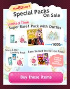 (Special Packs) Bad Girls - 1
