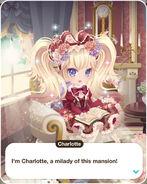 (Story) Royal girl - Start 5