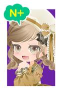 (Profile) Lolita Paradise - Normal+