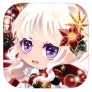 (App Icon) Wish upon White Delight