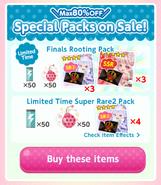 (Packs) Lolita Paradise - Special Packs 4