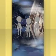 (Show Items) Night Phantom Clock Tower Stage Blue ver.1