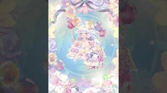 【CocoPPa Play】Sleeping Fairy & Dreaming Girl