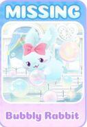 (Characters) Bubbly Bathtime - Bubbly Rabbit