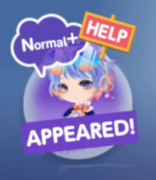 Normal+