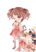 (Profile) Afternoon Tea - Hyper Limited Time Bonus & Limited Time Bonus 1