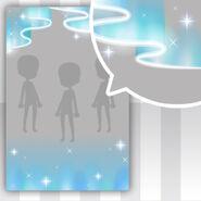 (Show Items) Starry Skate Pale Aurora Decor1 ver.1