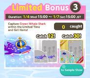 (Bonus) Find'em Aquarium - Limited Bonus 3