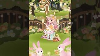 【CocoPPa Play】Revival of Event Items Gacha Forest Tailor