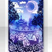 (Show Items) Papercut Flower Garden Stage ver.1