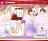 (Banner) Romantic Opera - Total MAX Style