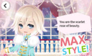 (Characters) Romantic Opera - Rare Style MAX
