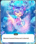 (Story) Deep-Sea Adventure - End 4