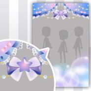 (Show Items) Starry Sky Dreamy Decor2 ver.1