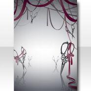 (Wallpaper Profile) Barrier of Lavshuca Wallpaper ver.A gray