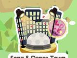 Song & Dance Town