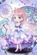(Profile) Crystal Shower