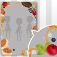 (Show Items) Honey Pancake Decor2 ver.1