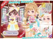 (Banner) Nostalgic World - Ranking Rewards