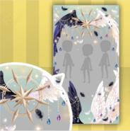(Show Items) Heaven's Fallen Feathers Decor2 ver.1
