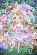 (Profile) CocoPPa Dolls Collabo Gacha