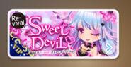 (Sub-Banner) Sweet Devil