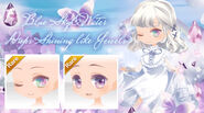 (Banner) Hydrangea in Shiny Rain - Promotion
